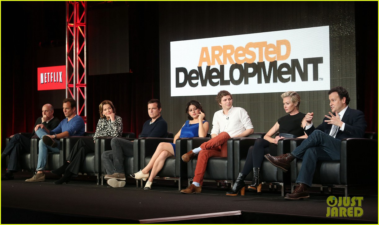 jason bateman portia de rossi arrested development tca panel 07