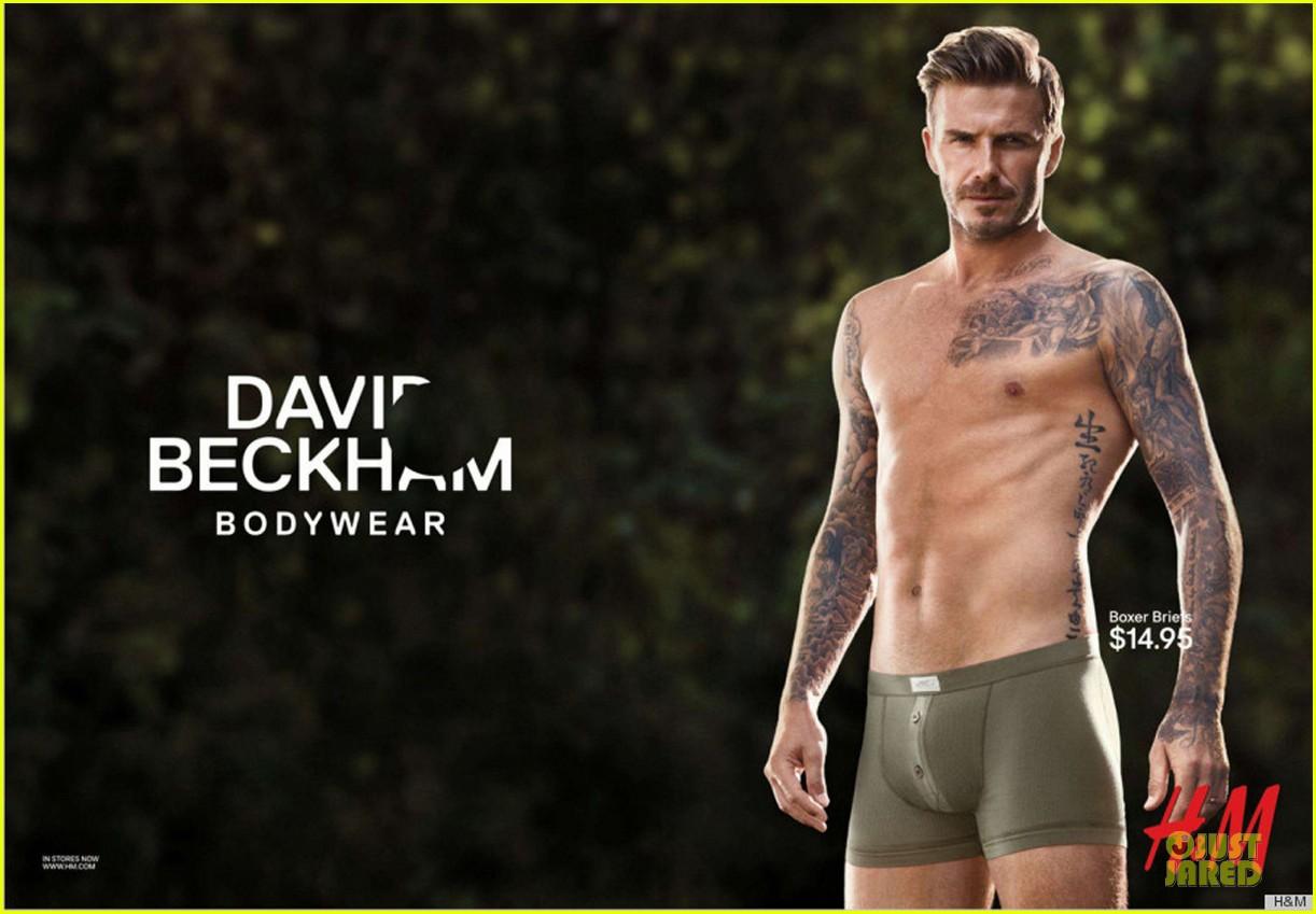 david beckham hm official spring summer 2013 ad first first look 05