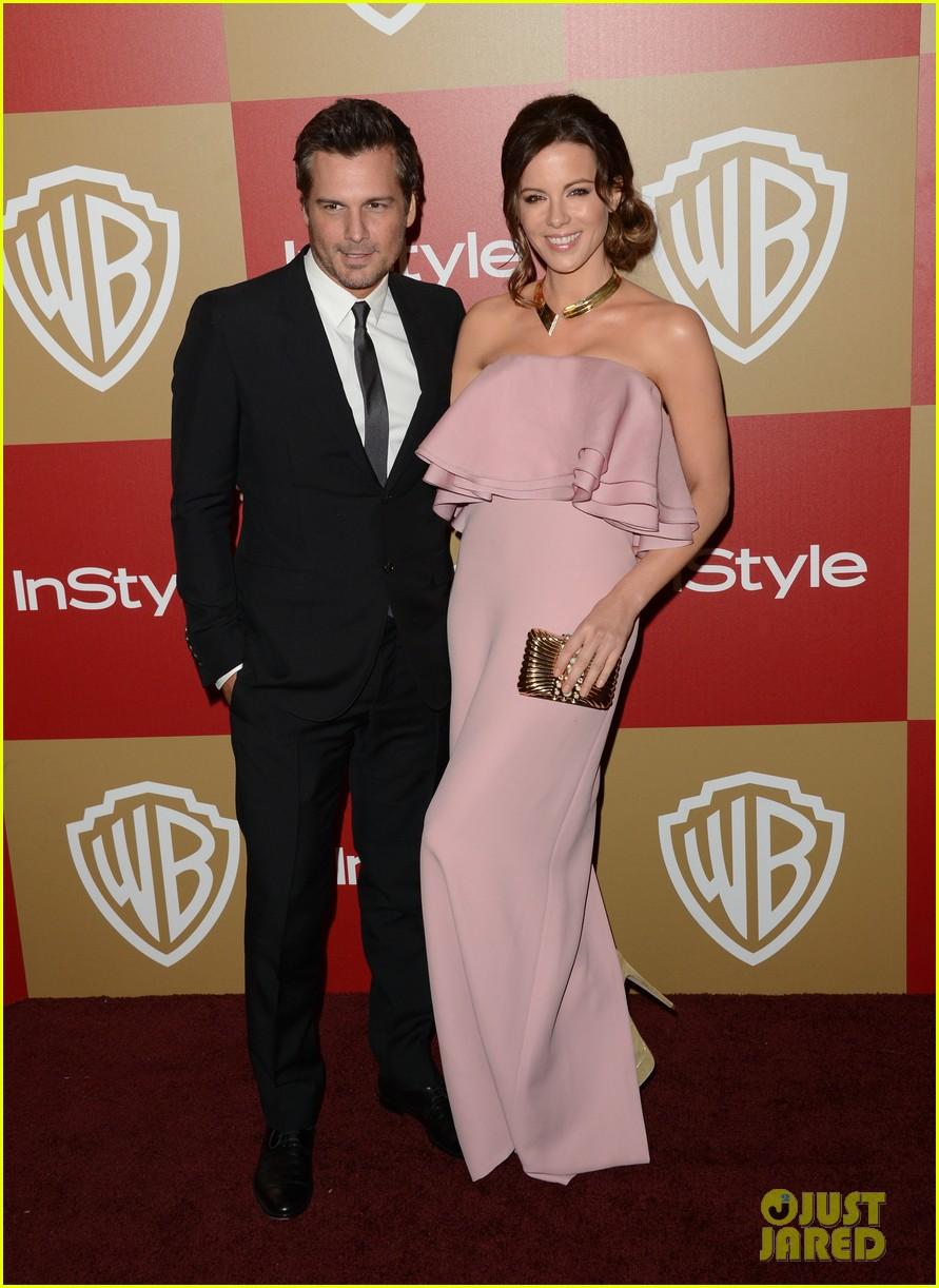 kate beckinsale instyle golden globes party 2013 03