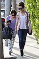 kate beckinsale melrose afternoon 11