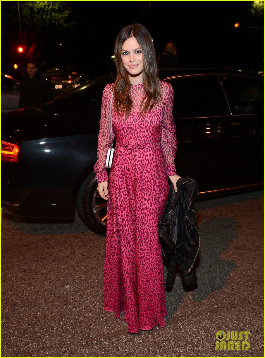 rachel bilson stacy keibler art of elysium heaven gala 13