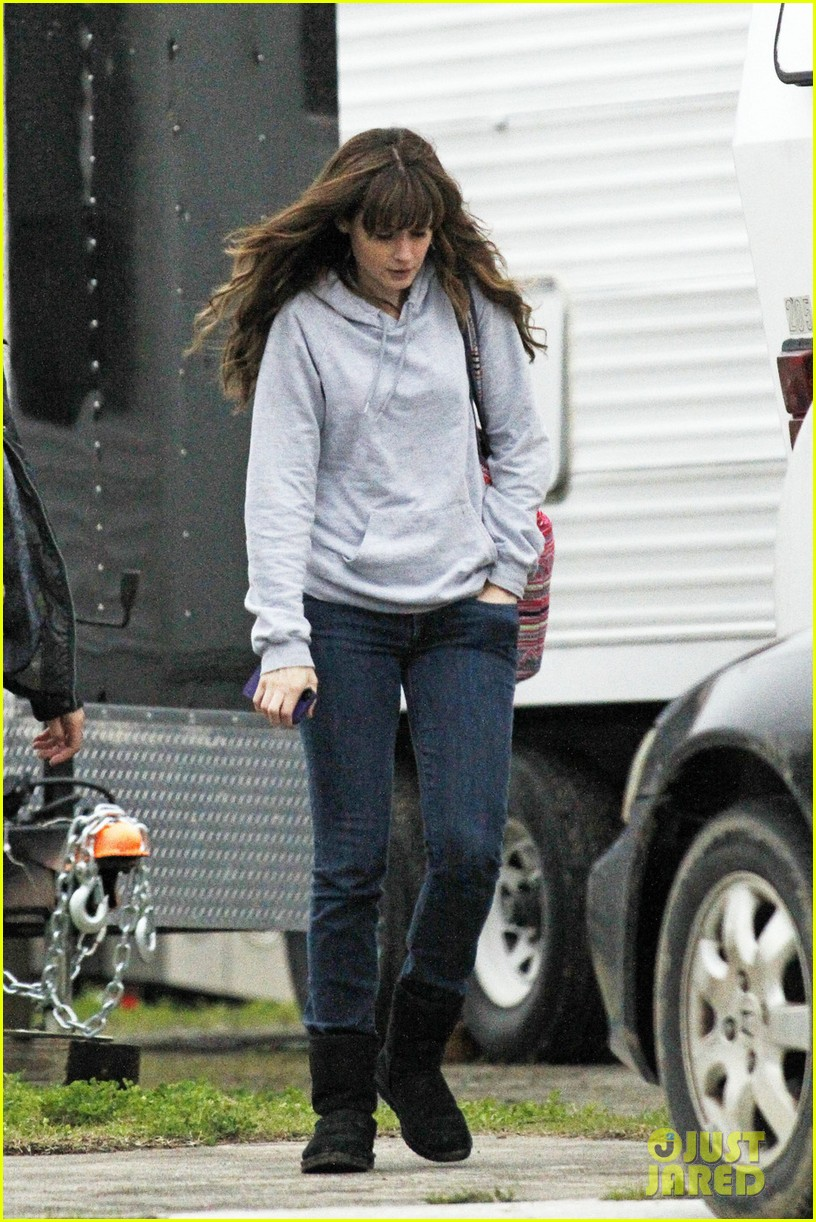 alexis bledel remember sunday set in new orleans 01