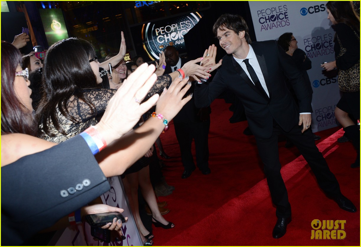 bomer somerhalder peoples choice 2013 102787835