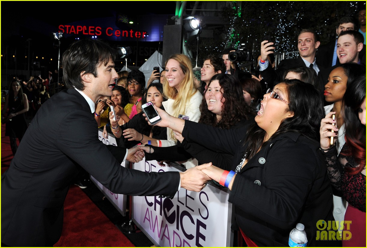 bomer somerhalder peoples choice 2013 14