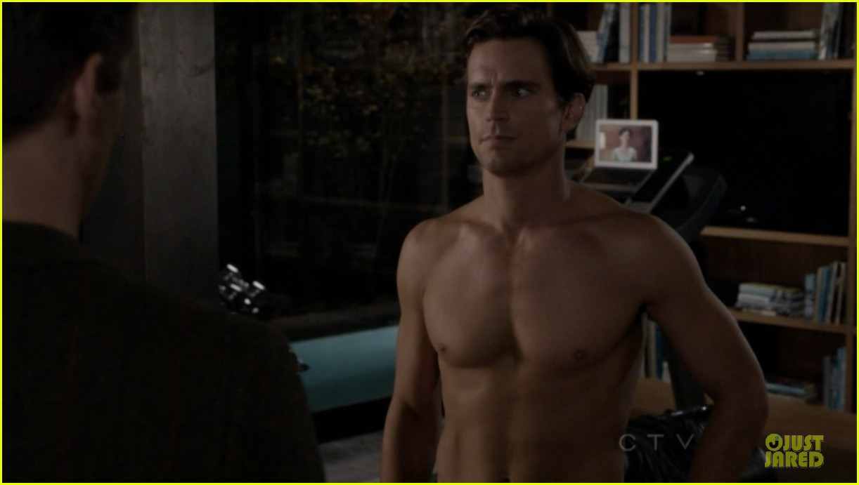 matt bomer shirtless new normal stills 222788278