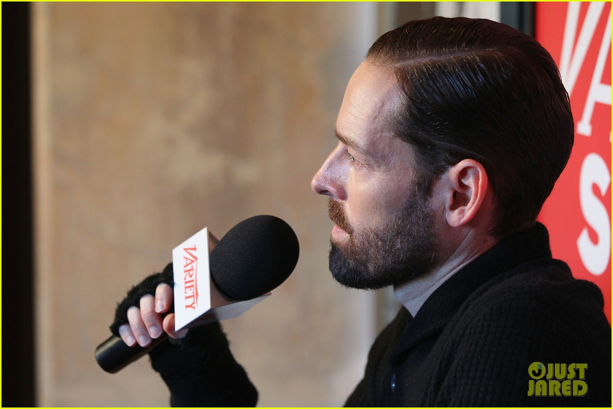 kate bosworth michael polish big sur sundance premiere 12