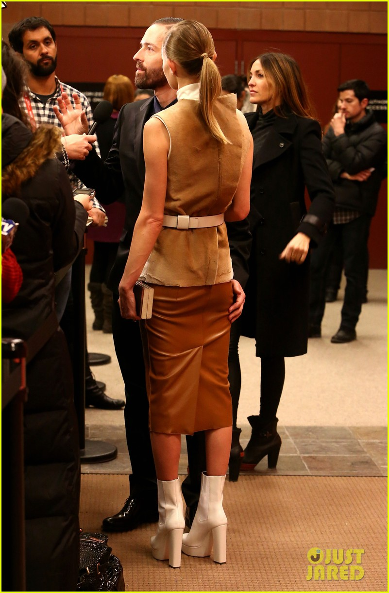 kate bosworth michael polish big sur sundance premiere 20