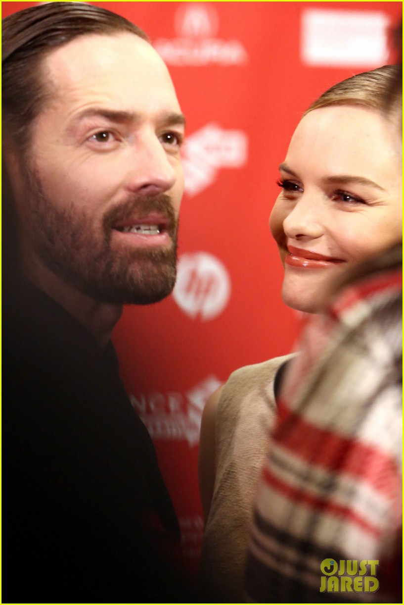 kate bosworth michael polish big sur sundance premiere 25