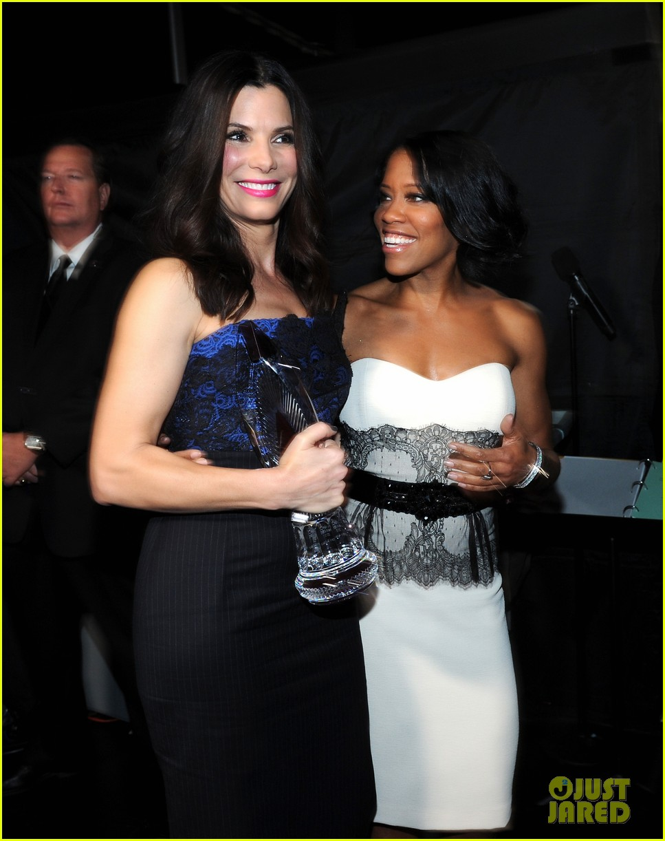 sandra bullock peoples choice 2013 06