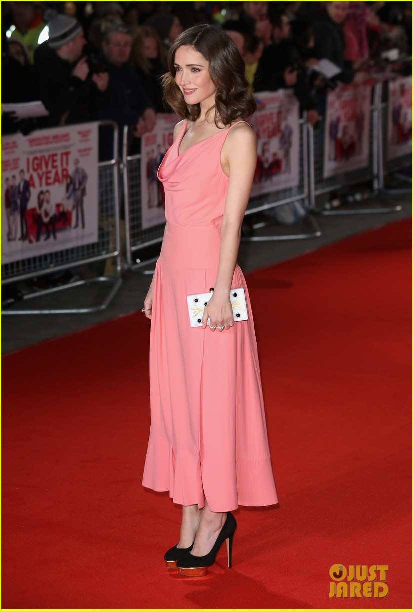 rose byrne i give it a year european premiere 12
