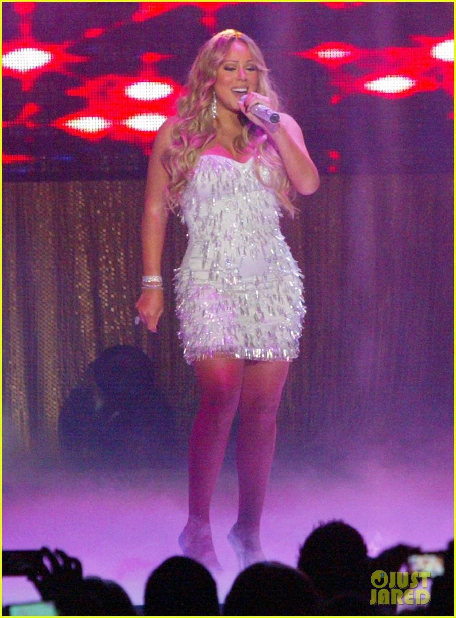 mariah carey jupiters gold coast show 01