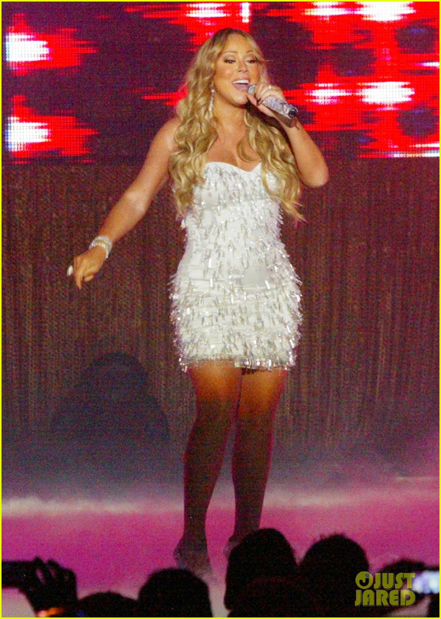 mariah carey jupiters gold coast show 142783813