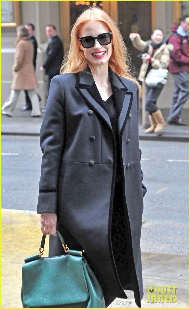 jessica chastain joins miss julie with colin farrell 02
