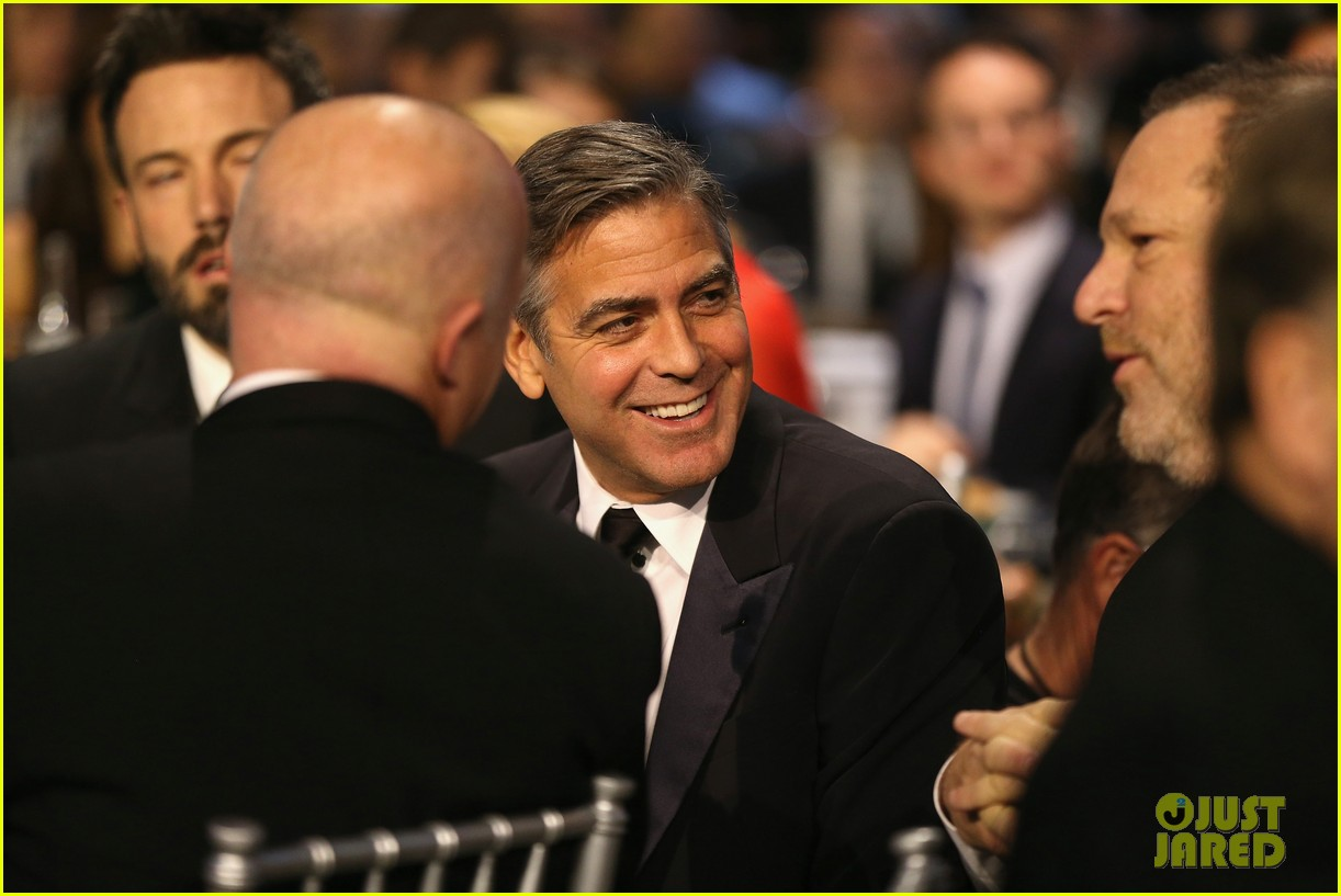 george clooney critics choice awards 2013 winner 182788805