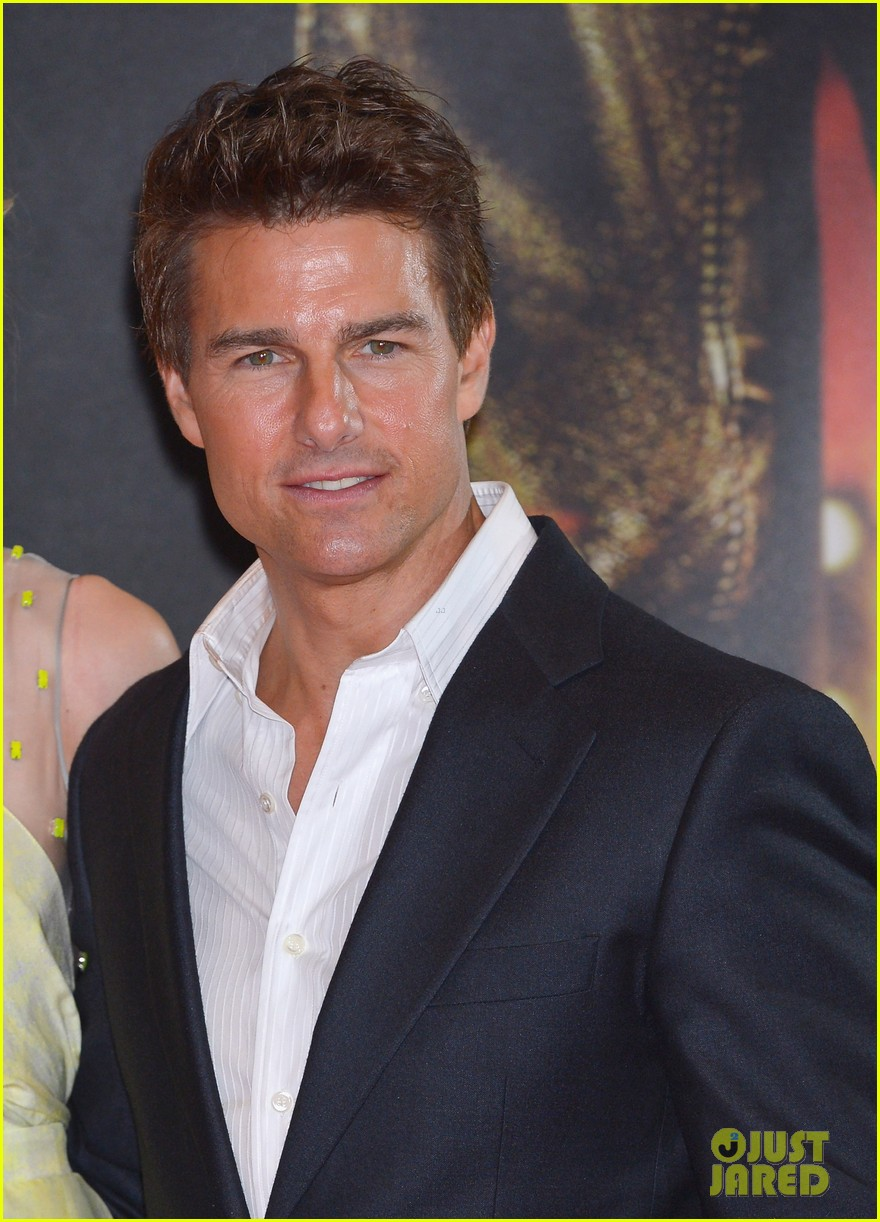 tom cruise jack reacher japan premiere 042787550