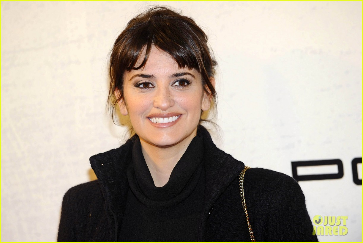 penelope cruz twice born madrid premiere 02