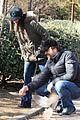penelope cruz loewe spring summer campaign pics  07