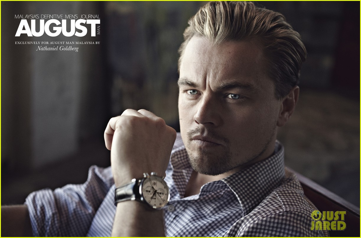 leonardo dicaprio covers august man february 2013 exclusive 02