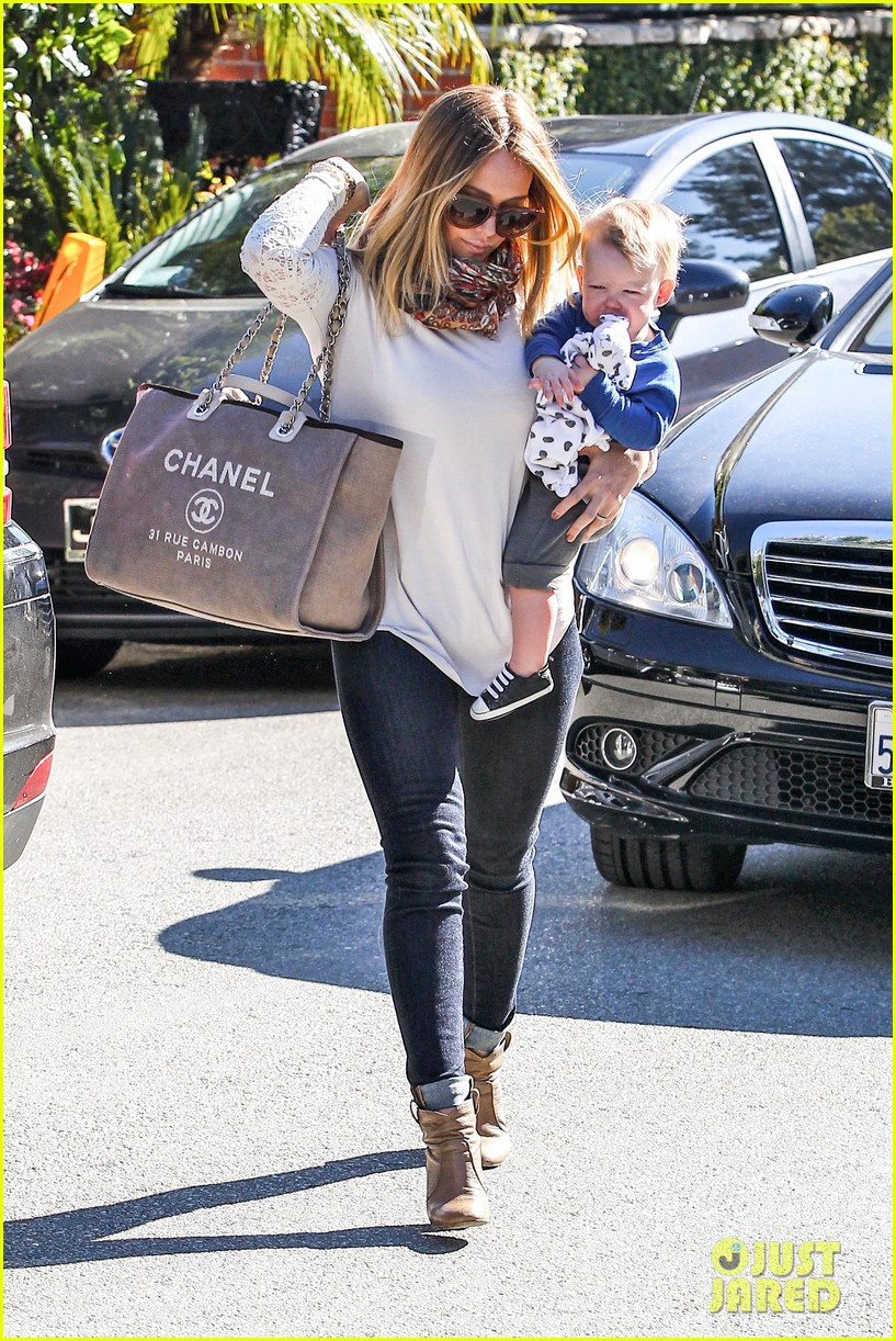 hilary duff mike comrie lakers lovers 16