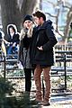zac efron imogen poots park stroll for dating 05