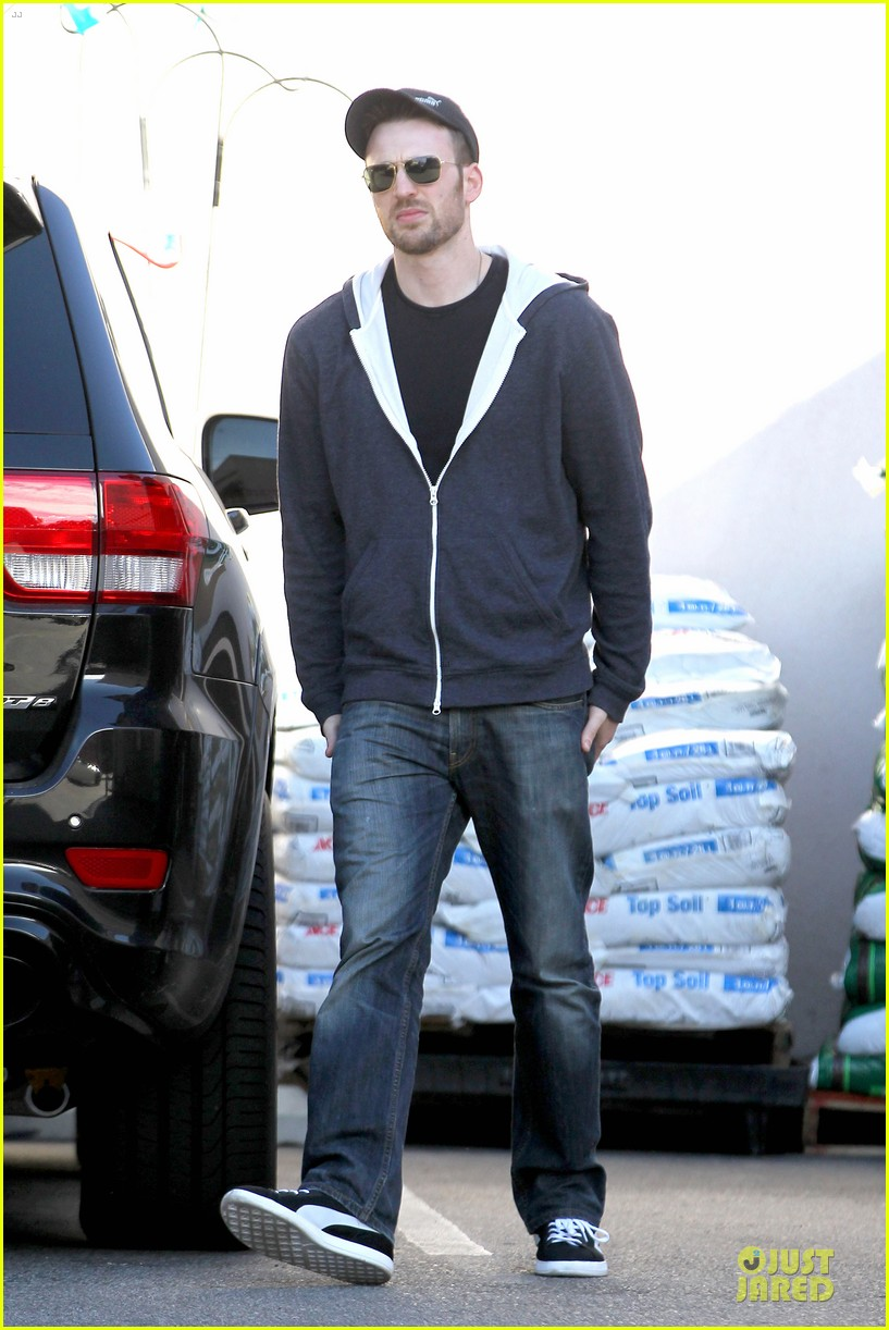 chris evans ace hardware handyman 10