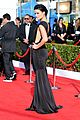 jaimie alexander sag awards 2013 red carpet 06