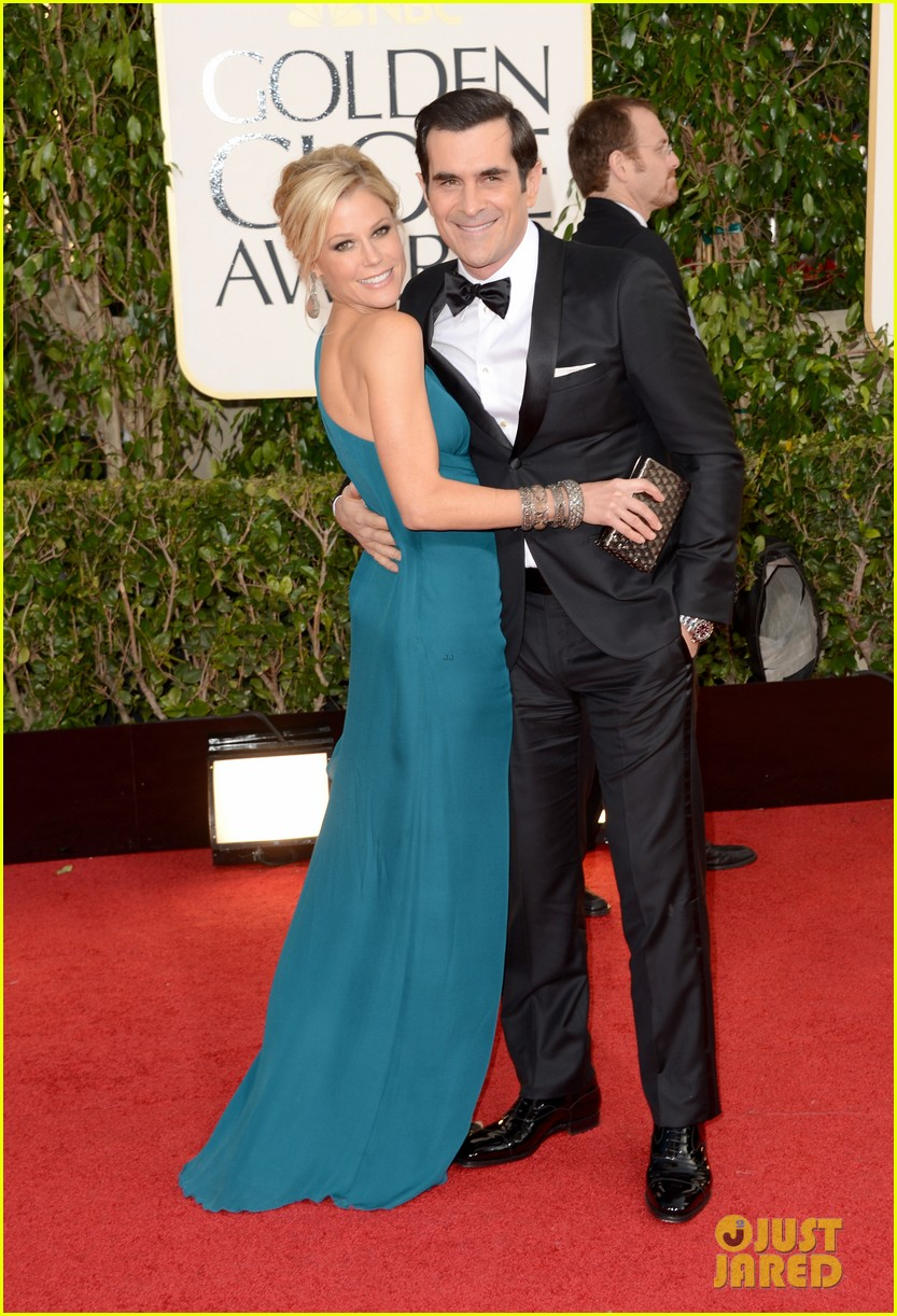 jesse tyler ferguson golden globes 2013 red carpet 04