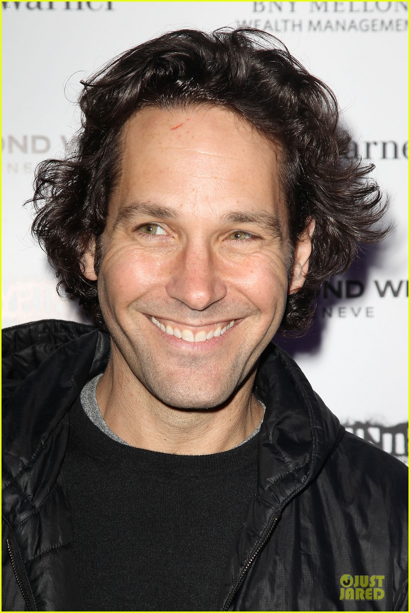 america ferrera paul rudd celebrity charades benefit gala 13