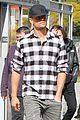 james franco fergie josh duhamel lacma visitors 10