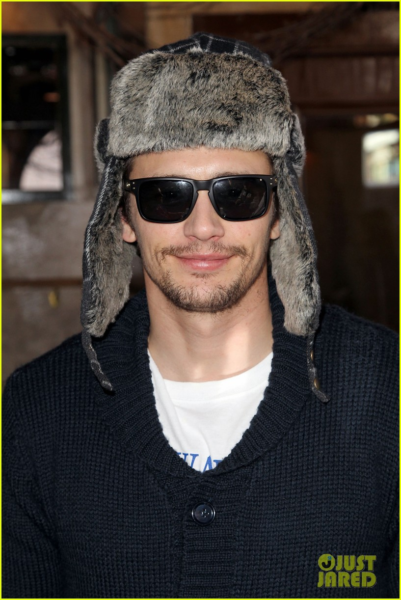 james franco variety studio at sundance 13