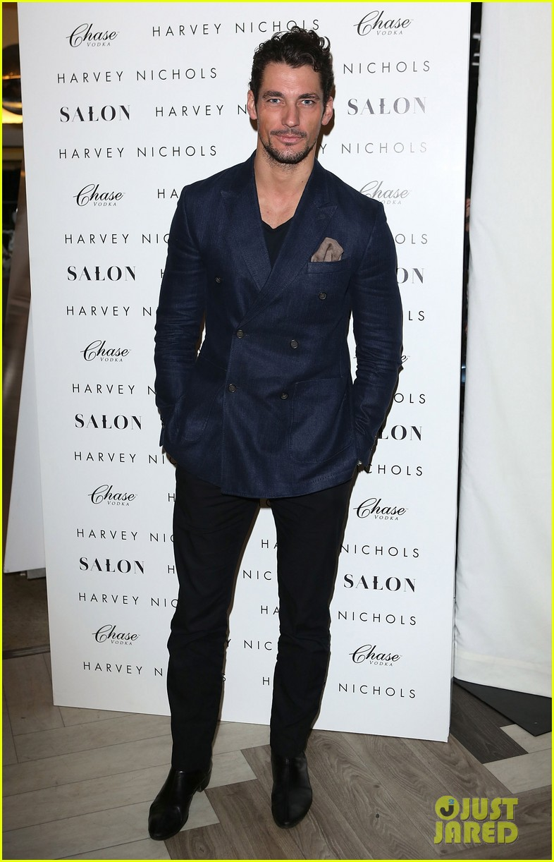 david gandy london collections men shows 01