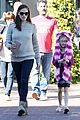 jennifer garner ben affleck weekend outings with the girls 24