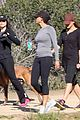 eva mendes new years eve hike 31