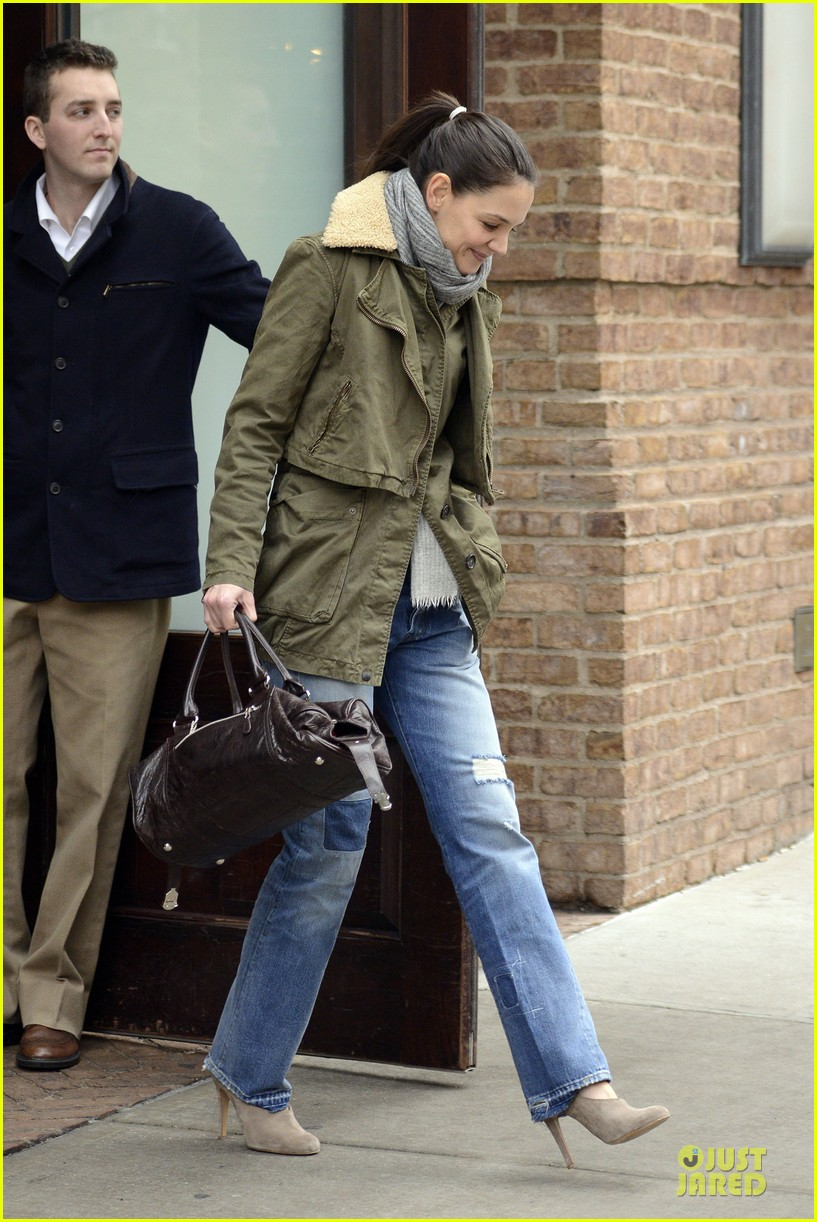 katie holmes icm partners talent agency client 01