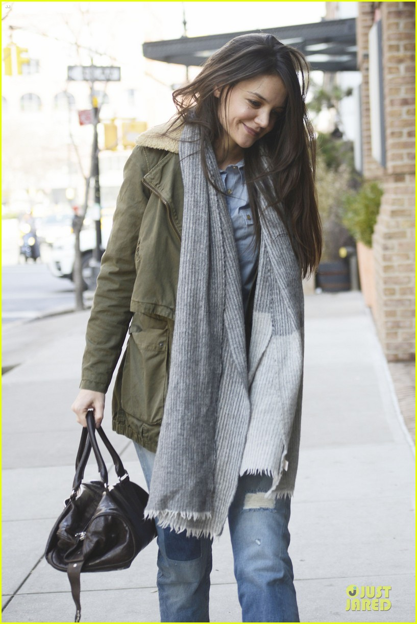 katie holmes icm partners talent agency client 022800847