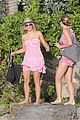 julianne hough & ryan seacrest beach deck kisses 08