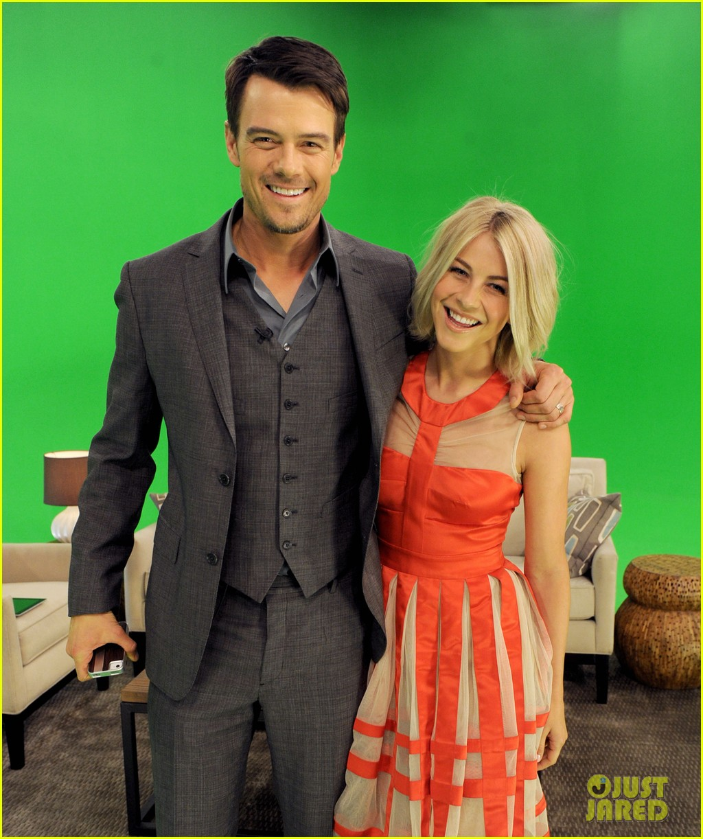 josh duhamel julianne hough a night with safe haven 03