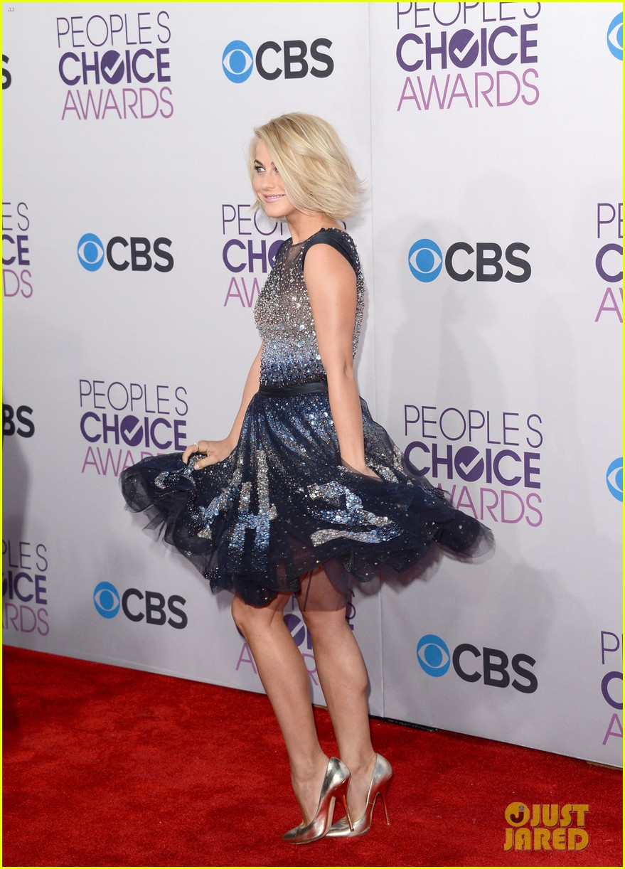 julianne hough peoples choice 2013 07