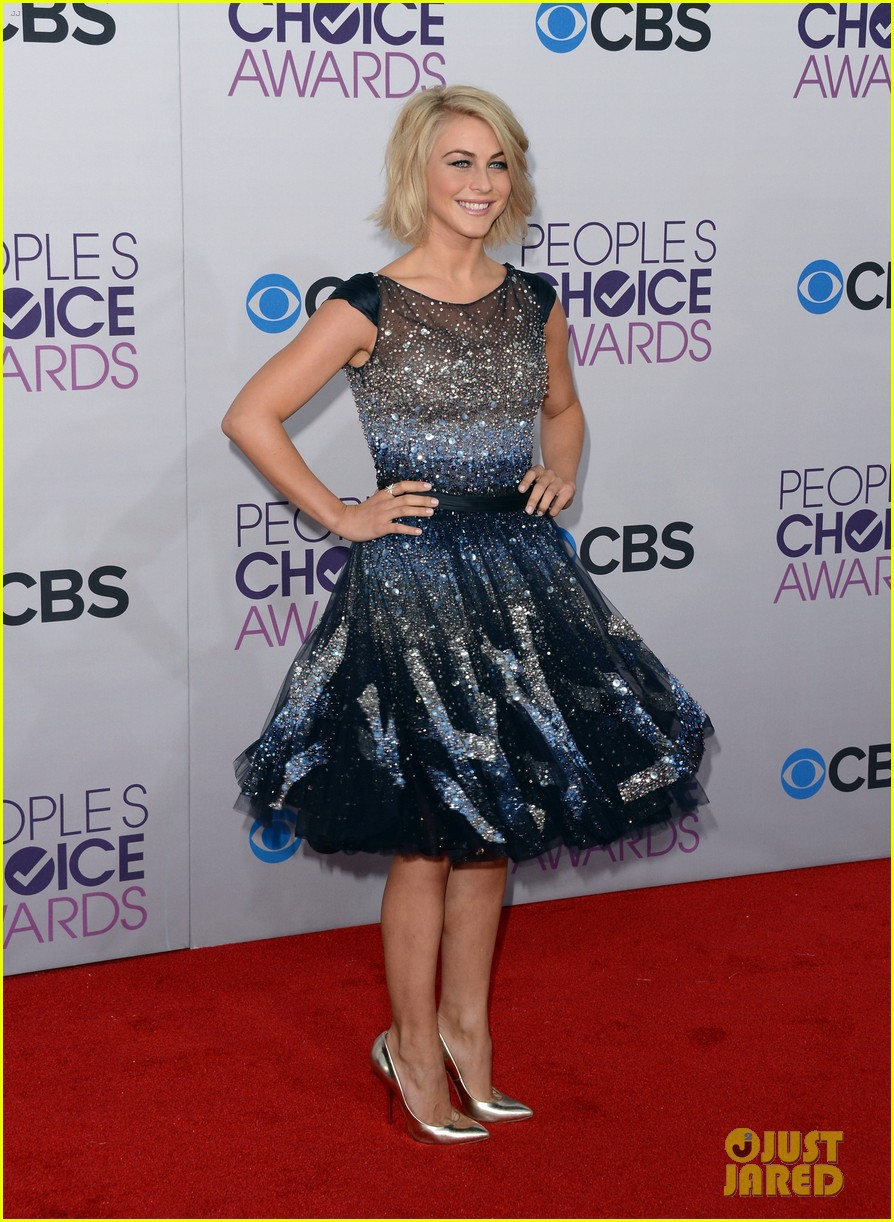 julianne hough peoples choice 2013 132787701