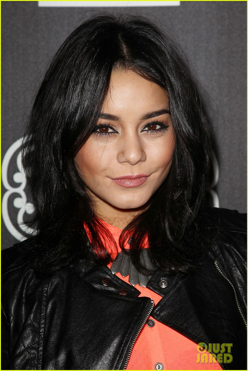 vanessa hudgens lamour by nanette lapore launch 22