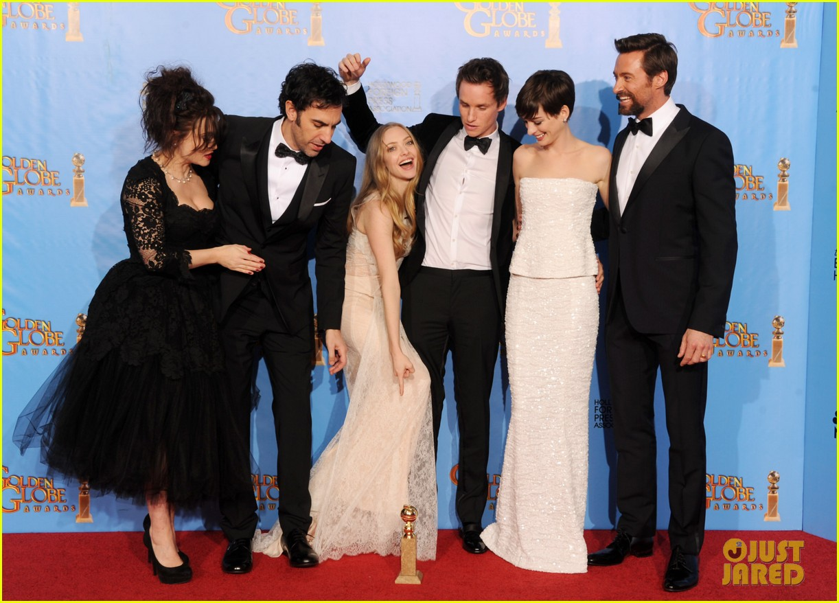 hugh jackman golden globes 2013 red carpet 052791291