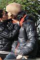 jared padalecki genevieve cortese park playdate with thomas 07