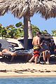 jon bon jovi shirtless sunbathing in st barts 06