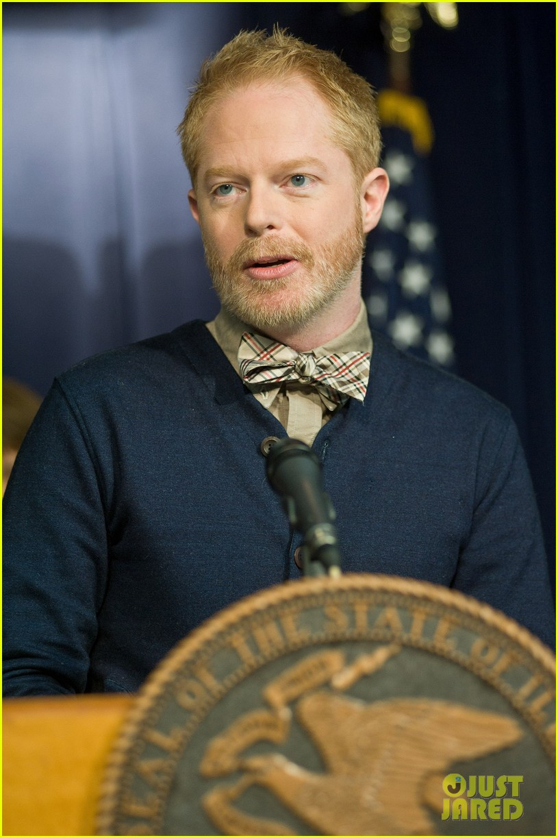 jesse tyler ferguson religious freedom marriage fairness act press conference 162784396