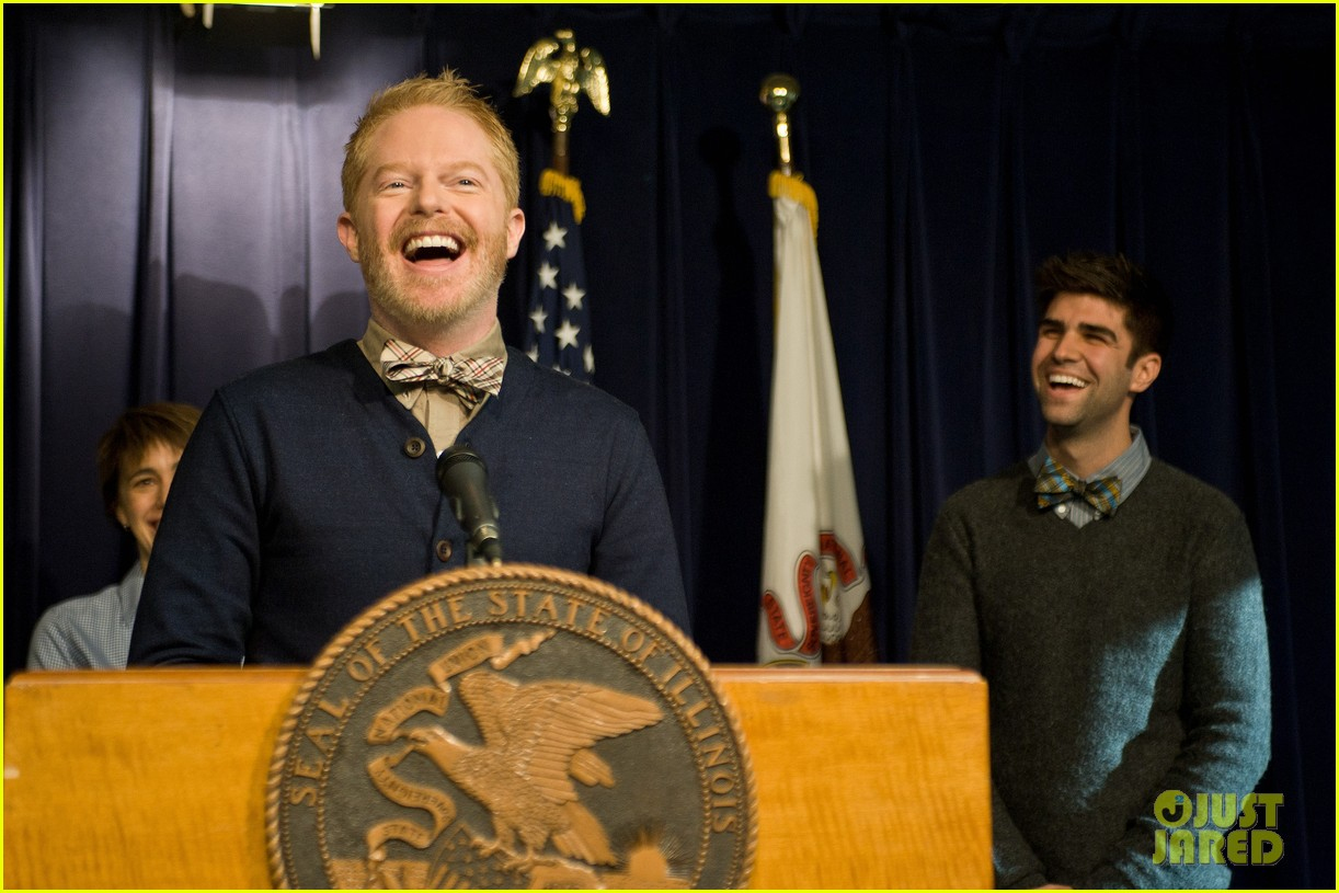 jesse tyler ferguson religious freedom marriage fairness act press conference 172784397