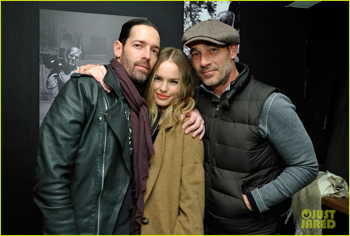 kate bosworth big sur pre sundance dinner with michael polish 01