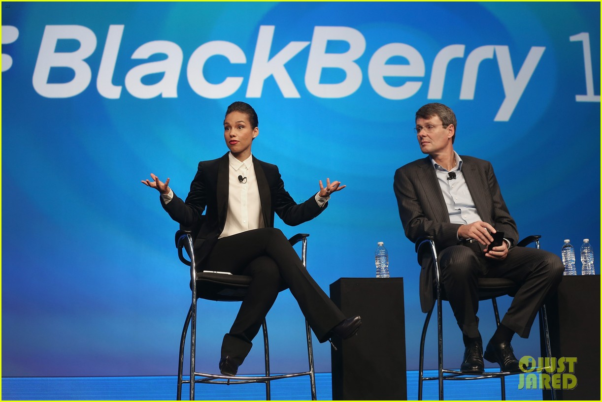 alicia keys blackberry new creative director 032801667
