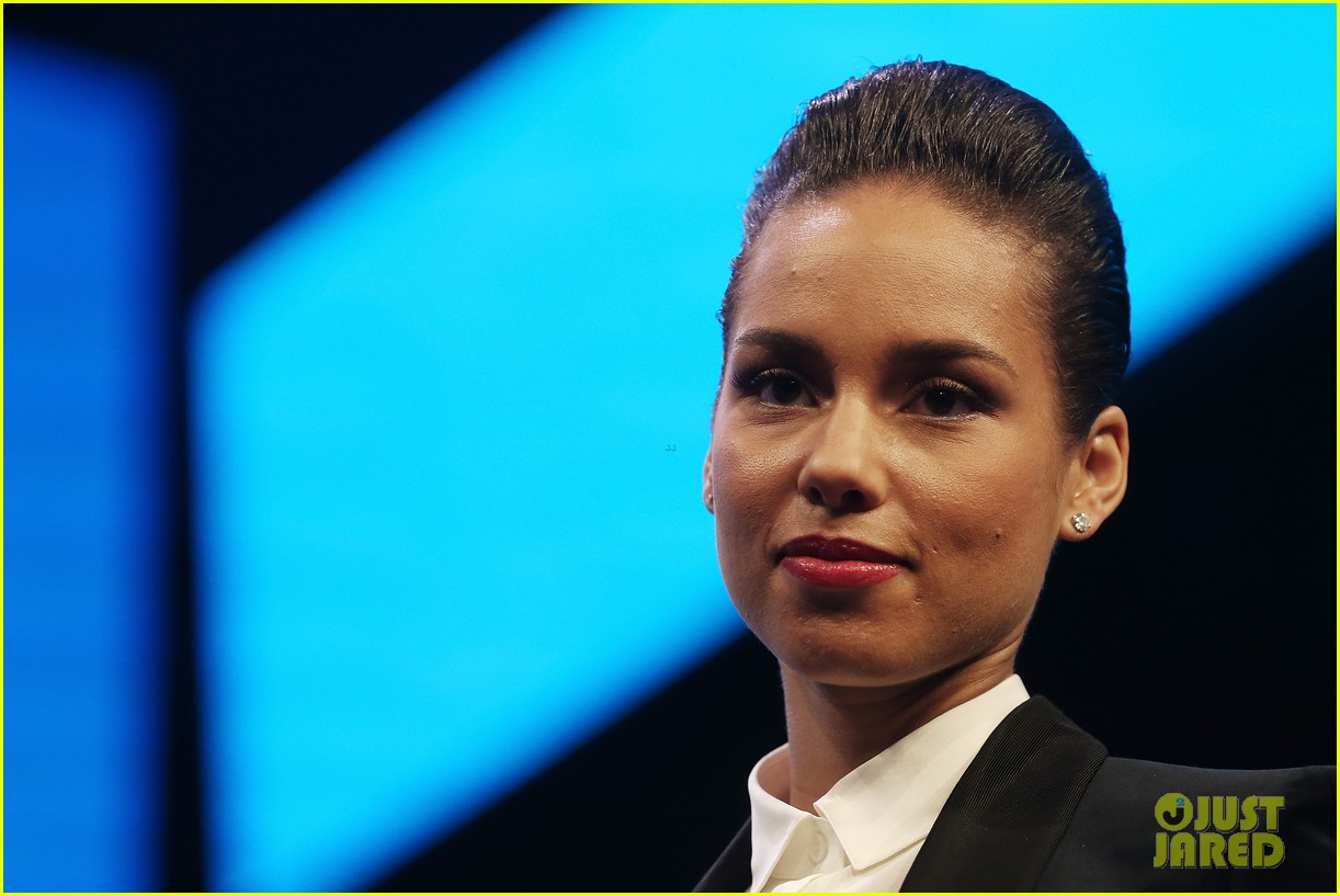 alicia keys blackberry new creative director 132801677