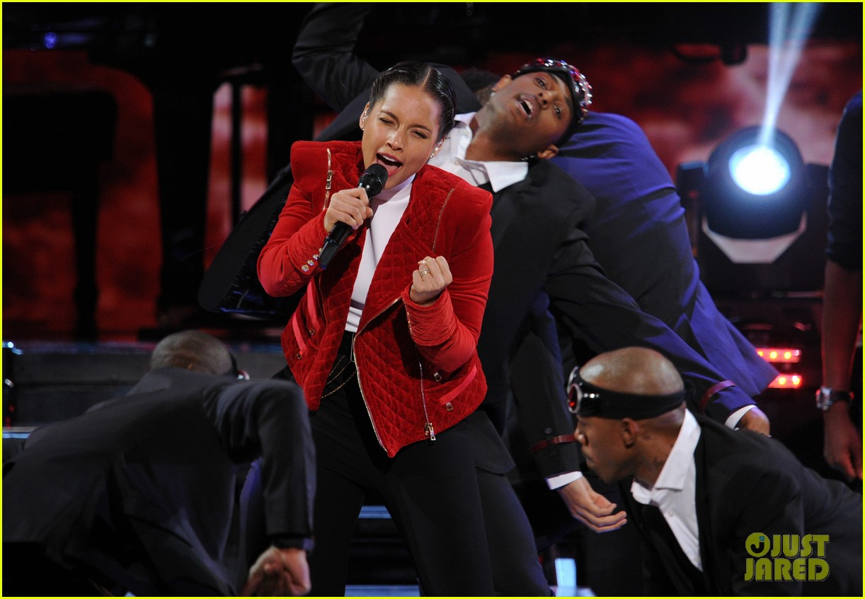 alicia keys peoples choice 2013 08