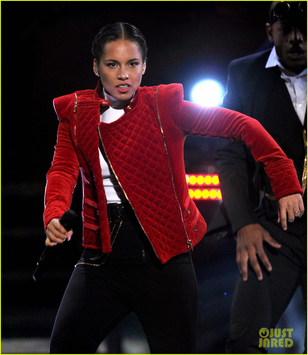 alicia keys peoples choice 2013 19